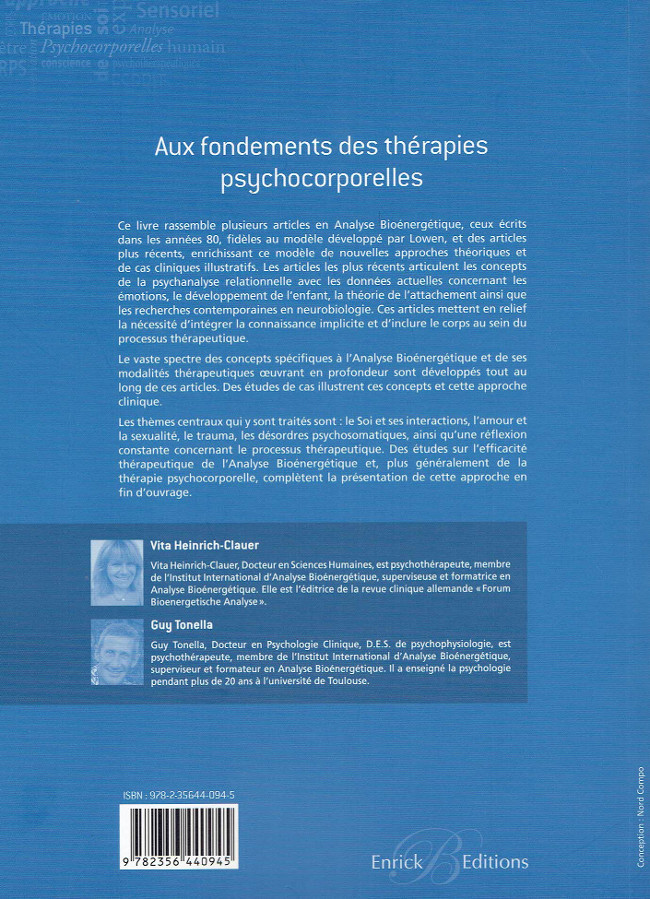 French Reader  Back-Cover M